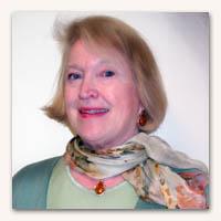 Carol Fanucci, Administrative Assistant